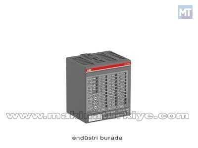 Plc Sistemi Uzak Giriş/Çıkış Modülü 8 Dc Hızlı Sayıcı Modu