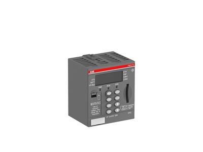 Plc Sistemi Cpu Modülü 512 Kb,2 X 1 Eth