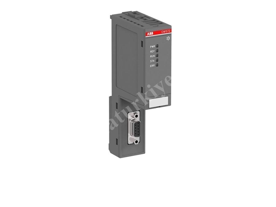 Plc Sistemi AC500-XC Serisi Haberleşme Ünitesi ( Canopen Slave )