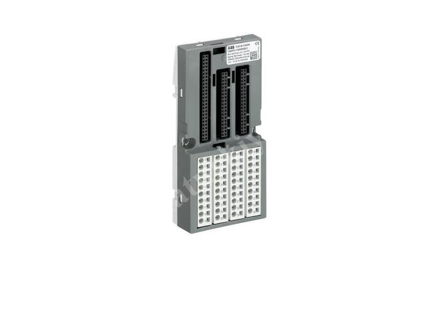 Plc Sistemi AC500-XC Serisi Terminal Bloku Canopen Ve Devicenet Modülü