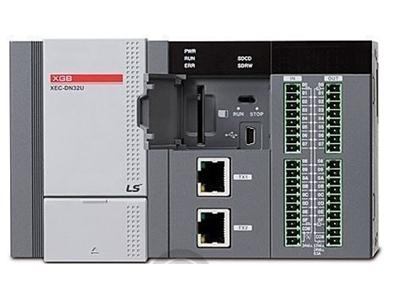 Plc Sistemi Ultra Serisi 4 Eksen Pozisyonlama