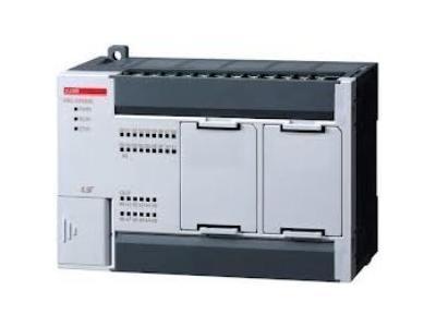 Plc Sistemi Ekonomik Standart Kompakt Tip 24 Dc Giriş 16 Tr Çıkış