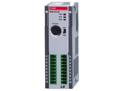 Plc Sistemi Kompak Tip Modülü 8 Dc Giriş 8 Röle Çıkış 24 Vdc