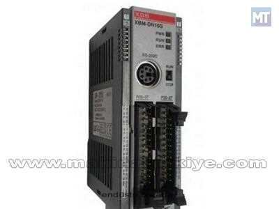 Plc Sistemi Kompak Tip Modülü 8 Dc Giriş 8 Npn Çıkış 24 Vdc