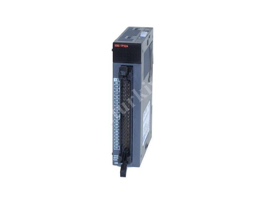Plc Sistemi Kompak Yan Yüzeye Takılan İlave Modül Pnp Transistör 32Çıkış