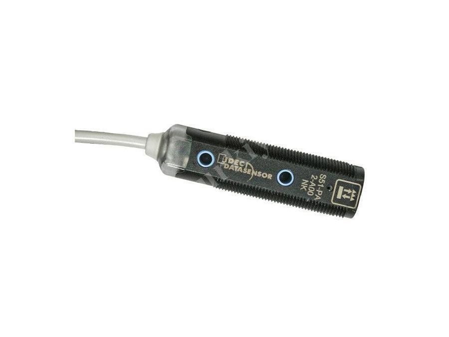 Cisimden Yansımalı Fotosel Mesafe 40 Cm, Plastik, Pnp L/D On, 2 M Kablo