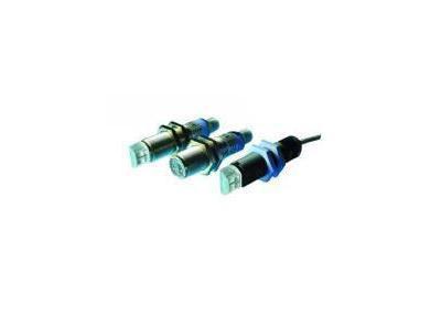Cisimden Yansımalı Fotosel Mesafe 40 Cm, Metal, Npn L/D On, 2 Pin Kablo