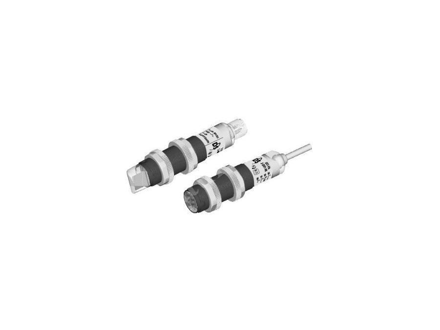 Karşılıklı Alıcı Metal Fotosel 2 M Kablo