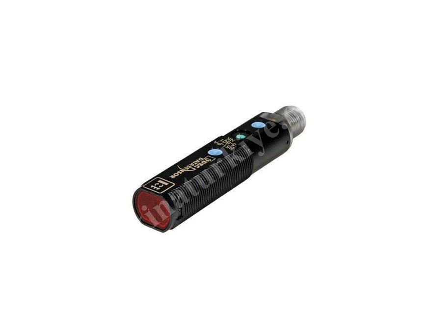 Cisimden Yansımalı Fotosel Mesafe 8 Cm, Metal 90, Pnp L/D 12-4 Pin Kablo