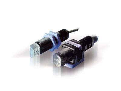 Cisimden Yansımalı Fotosel Mesafe 30 Cm, Metal, 90 Npn L/D On, 2 Kablo