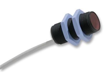 Cisimden Yansımalı Fotosel Mesafe 35 Cm, Plastik Npn L/D 2 Kablo