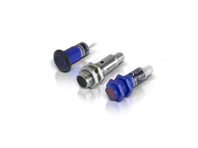 Cisimden Yansımalı Fotosel 35 Cm, Plastik, Npn L/D 12-4 Pin Kablo