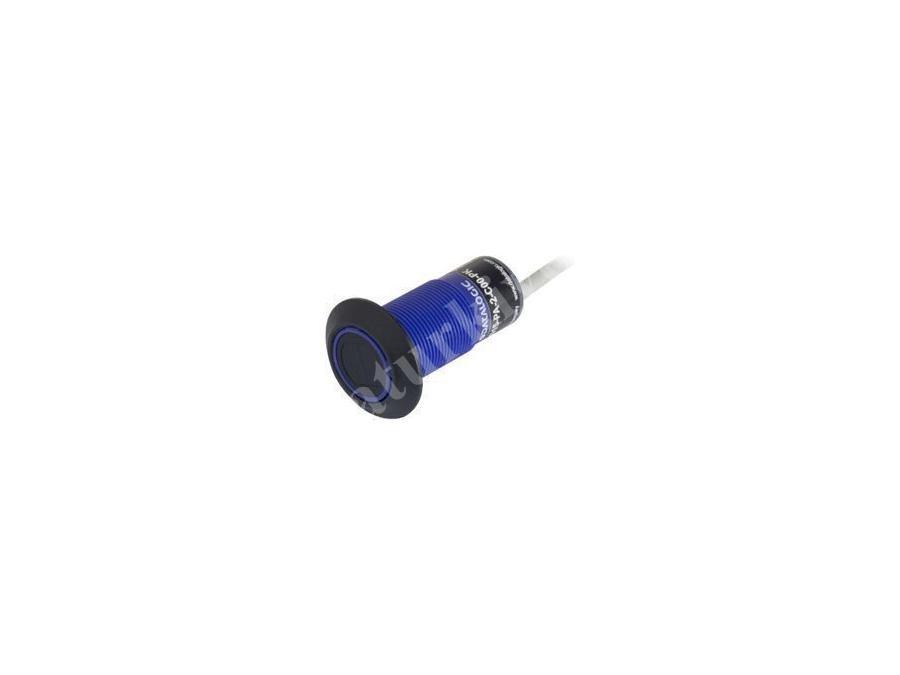 Odaklı Cisim Yansımalı Fotosel 1,5 M, Plastik, Pnp L/D On, 2 M Kablo