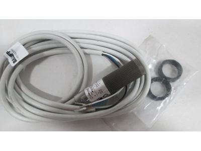 Cisimden Yansımalı Fotosel 35 Cm, Plastik, Pnp/Npn, L/D, On 2 M Kablo