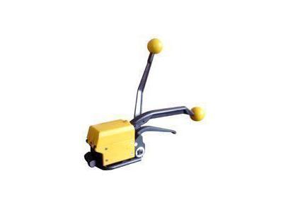 Tokasız Kenetlemeli Çelik Çember Makinası  13-16-19 mm
