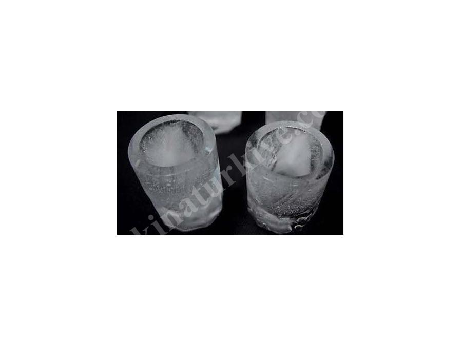 Buz Bardak Makinası 150 ( Ad / Gün )