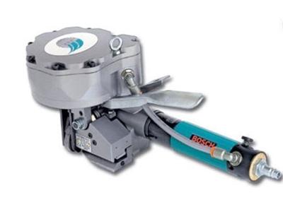 İta 40 - 16 Mm 5 / 8*-2000 N Havalı Çelik Çember Makinası