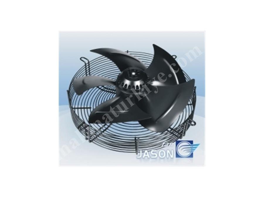 40X40 Cm Aksiyel Hava Sürkilasyon Fanı