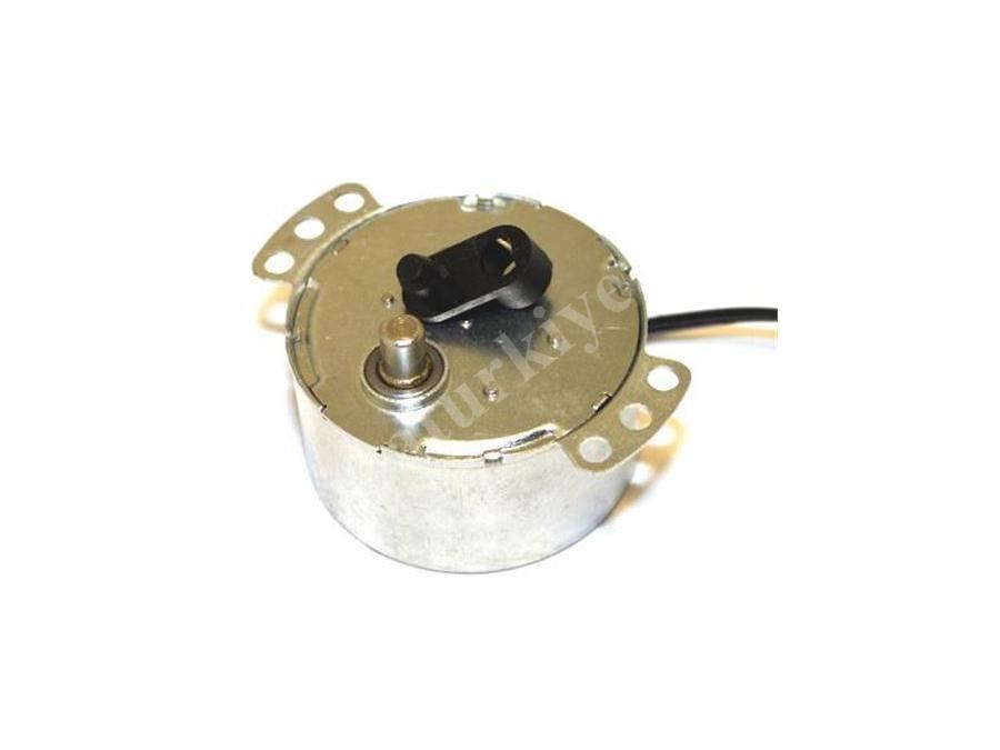 5 Watt Rediktörlü Motor