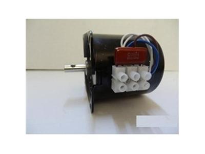 Çift Yönlü 14 Watt Rediktörlü Motor