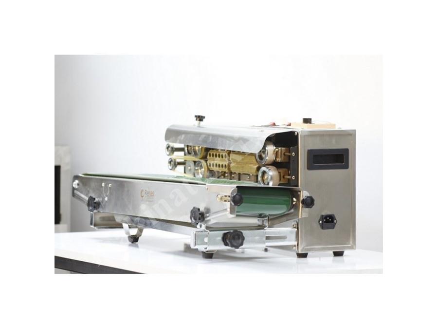 Otomatik Poşet Yapıştırma Makinası (Fr900)