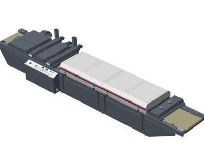 JC Model Serigrafi Combi UV Kurutma Sistemi