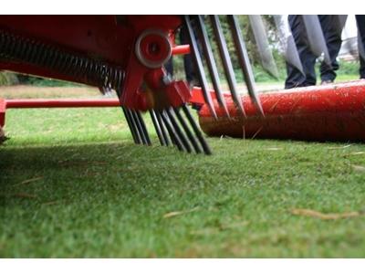 Derin Kök Havalandırma Makinası Greens Terra-Spıke® G6/135