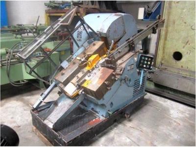 Civata Pim Üretim Makineleri Komple