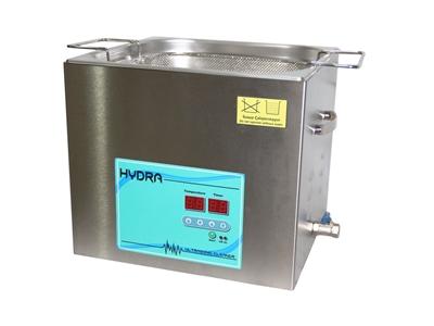 Hydra 9 Masa Üstü Ultrasonik Yıkama Makinası
