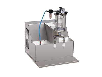Tekli Şişe Sıvı Dolum Makinesi