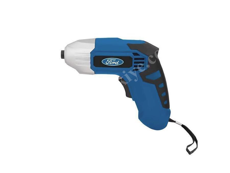Akülü Vidalama Ford Tools FE1-60B
