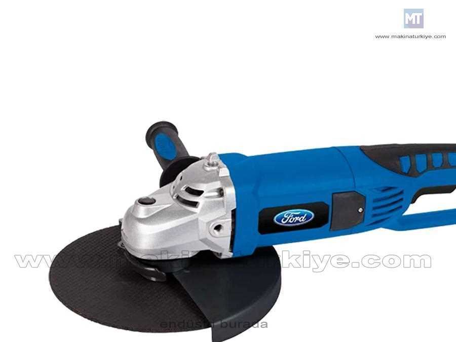 Ford Tools FE1-23 Taşlama