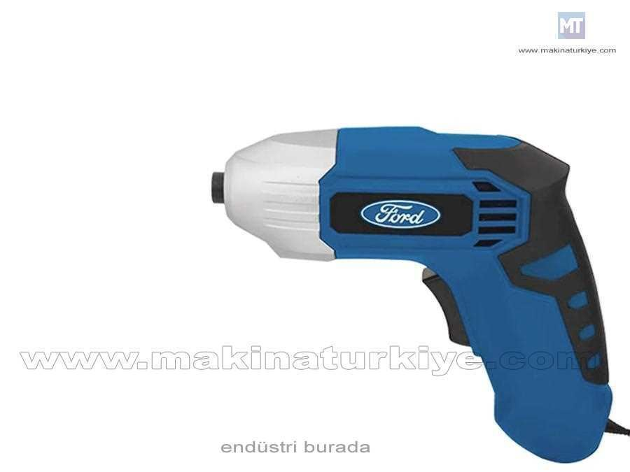 Ford Tools FE1-60B Akülü Vidalama