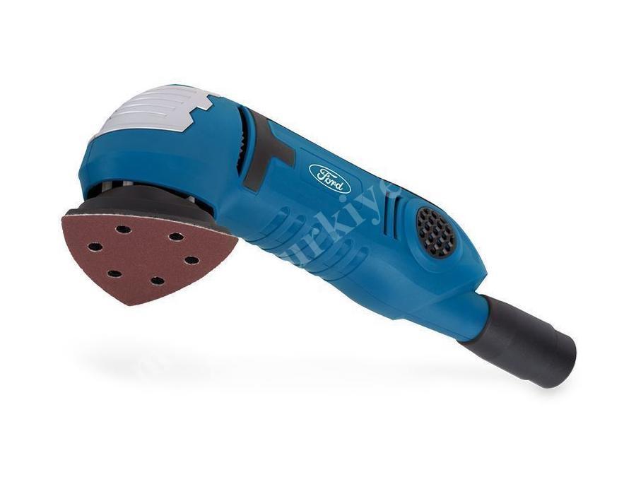 Ford Tools FX1-93 Üçgen Zımpara