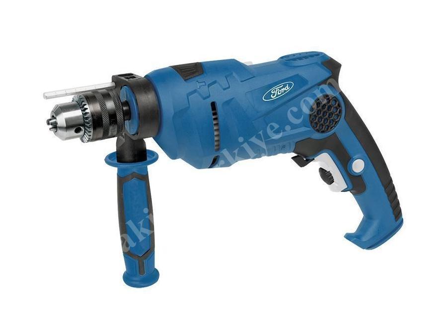 Ford Tools FX1-10 Darbeli Matkap 710 Watt
