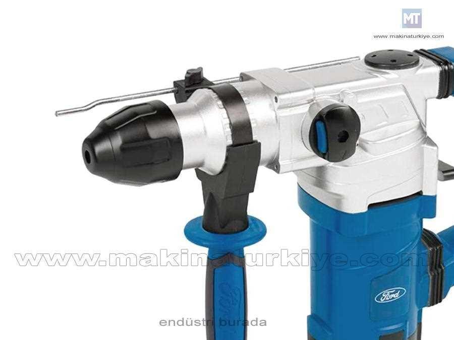 Ford Tools FX1-56 Kırıcı & Delici 1600 Watt