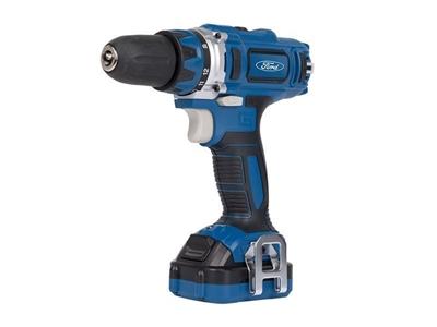 Ford Tools FX1-50-12V-1500mAH-LION-2B Akülü Matkap & Vidalama