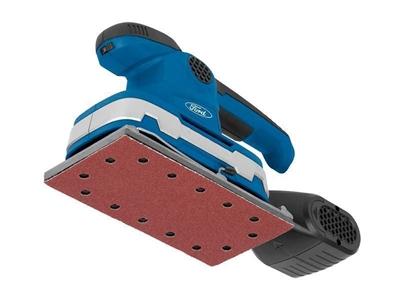Ford Tools FX1-90 Titreşimli Zımpara
