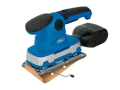 Ford Tools FX1-91 Titreşimli Zımpara
