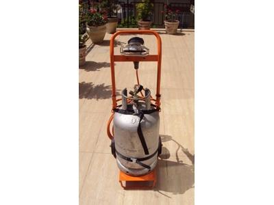 Metcar®  M1200 90 Kg Kapasite Katlanabilir Taşıma Aracı