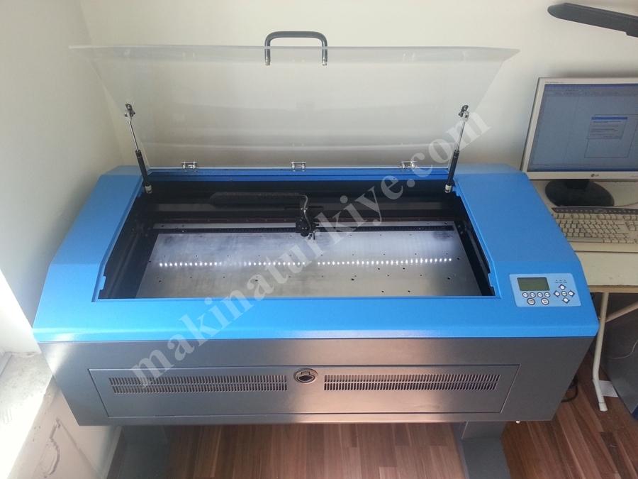 30 Watt Lazer Kesim Ve Markalama Makinesi