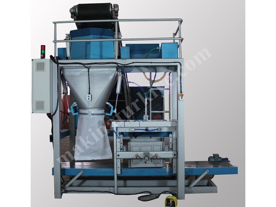 Femax Silaj Ve Küspe Paketleme Makinaları