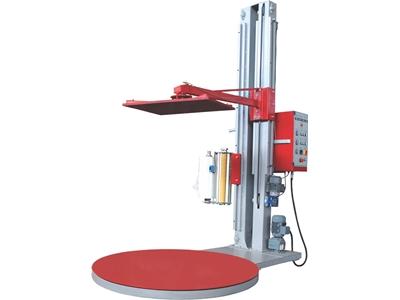 Üstten Baskılı Palet Streçleme Makinesi Hss 240