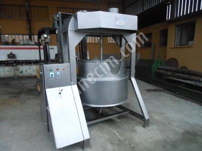 Lokum Pişirme Kazanı Efor Makine