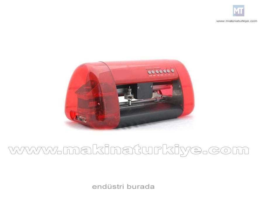 Bas Kes Makinası ROLAND SOLJET Pro XR-640
