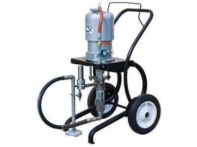 Hasco Airles Boya Makinası