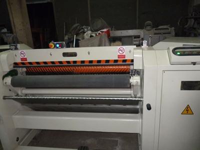 Etleme Makinası - 1300 mm
