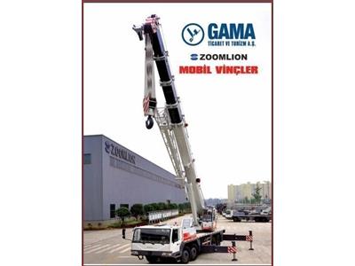 Zoomlion Qy30v - 32T 30 Ton 40 Metre Mobil Vinç