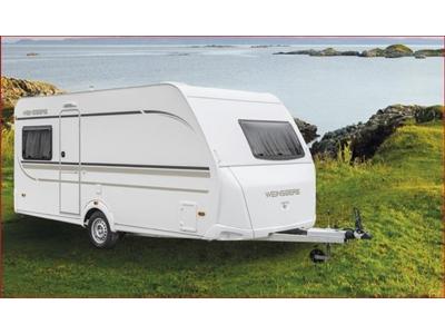 Knaus / Weinsberg CaraOne 400 LK Karavan