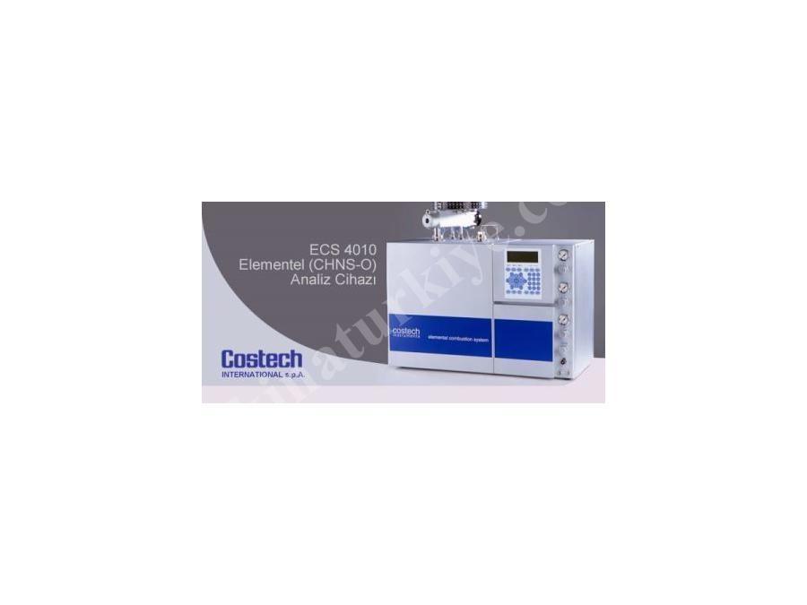 Costech ECS 4010 Elemental (CHNS-O) Analiz Cihazı